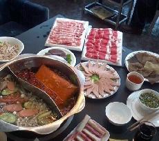 Chongqing Liuyishou Hot Pot Hotpot (TianLin Road)