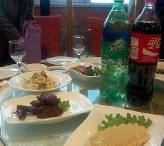 Ming Yue Restaurant