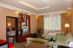 Zhongdeyuan Holiday Hotel