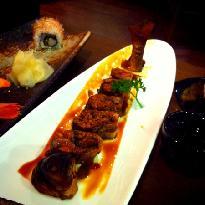 Li Fang Restaurant