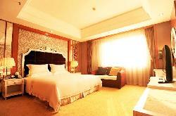 Country Garden Phoenix Hotel Jingmen