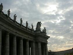 Vatican Live Tours