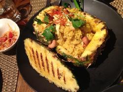 Yan Xiang Southeast Asia Restaurant