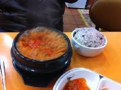 首尔韩国烧烤(桂林路店)