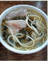 ShenJiaMen Lan Sao Seafood Mian (FuJian Middle Road)