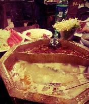 Shu JiuXiang Hotpot Restaurant (YinHe)