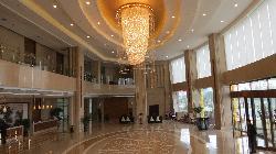 Anhui Water Resources Oriental International Conference Center Hotel