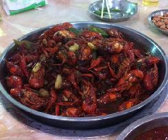 Duan Shi LongXia (ZhangDao Road)