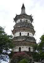Huilong Tower