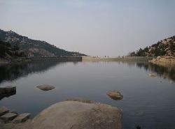 Lingkou Reservoir