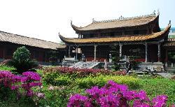 Lingling Confucian Temple