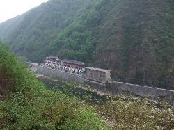 Guanyin Cavern of Xiaonanhai Town
