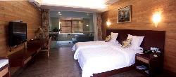 Tianmu Xiamen Xingbowan Hotspring Resort