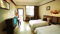 Tianmu Jiangxi Lushan Hotspring Resort
