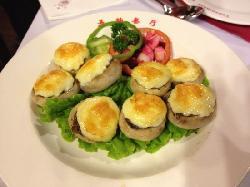 JiFu LuoSi Restaurant