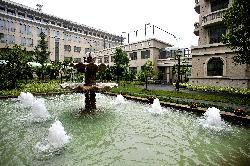 Grand Trustel Huaian