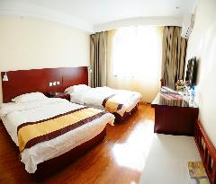 Kunming Chengjian Hotel