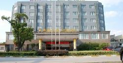 Yiting Siji Hotel Shanghai Lupu Bridge