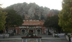 Tian Tan Garden