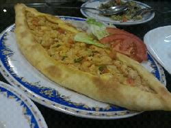 AoSi Man TuErQi Restaurant