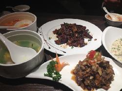 LvShi GeDaTang (Zhan Shan)