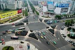 Yangtze River Plaza