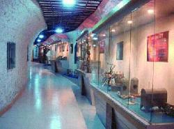 兰州地震博物馆