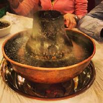 YangFang ShengLi Chinese Hot Pot (ShengLi Main Branch)