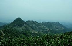 Biyun Peak