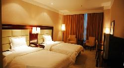 Zhulinshan Grand Hotel