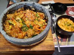 Qing ShanYuan Korean Restaurant (Pai LouXiang)