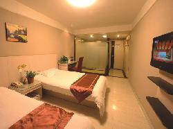 I Joy Hotel Dashiqiao Shengli Xincun