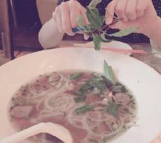 Locomotive Contemproary Vietnamese Cuisine