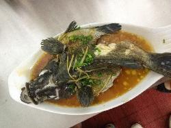 GuangTou Seafood Hotel