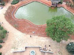 Tanhua Temple Park