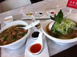 Ya Zhuang YueShi Indian Restaurant (YiJian Mansion)