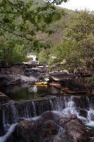 Gaoguan Waterfall Scenic Resort