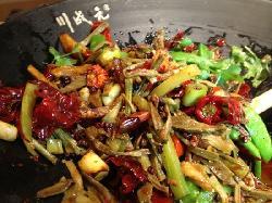 Chuan Cheng Yuan Spicy Pot (Wangfujing)