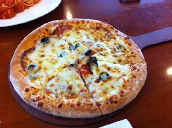 Papa John's Pizza (Fei Zhou)