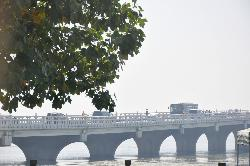 Taihu Bridge