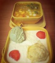 Honey-moon Dessert (Yi Tian JiaRi)