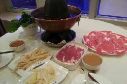 Hong ZhangXing Mutton Guan (GuangXi North Road)
