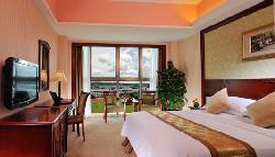 Vienna Hotel Chengdu Convention Exibition Center