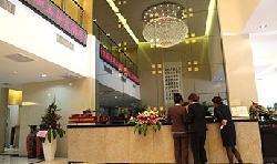 Yuhua Palace Hotel