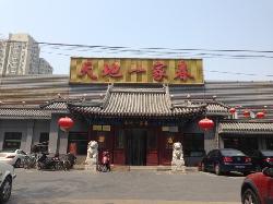 TianDi YiJiaChun (Wang Jing)