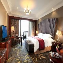 Chengdu Xinjin Celebrity City Hotel