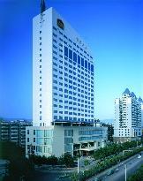 BEST WESTERN Fuzhou Fortune Hotel