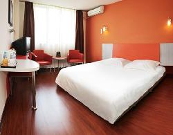 Motel 168 Yangzhou Wenchangge