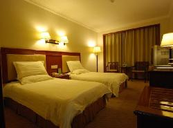 GreenTree Inn Jiangyin Middle Renmin Road Business Hotel