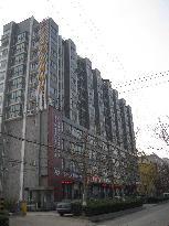 Fairyland Hotel Xuzhou Kuangshan Road